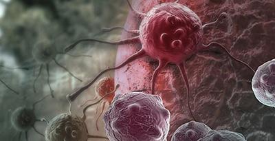 Oxigén és rák